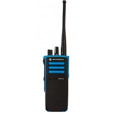 Motorola DP4401EX ATEX portable radio