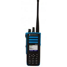 Motorola DP4801EX ATEX portable radio