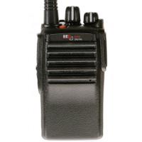 RED DR5100, IP65 Professional Digital Radio