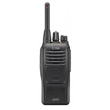 Icom IC-F29DR2 PMR446 Portable