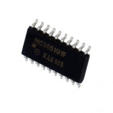 MC145191F  PLL IC (RB15)