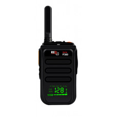 RED PT300 Compact PMR446 Portable