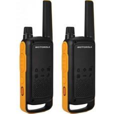 Motorola T82 Extreme, Leisure PMR446 twinpack